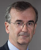 François VILLEROY DE GALHAU