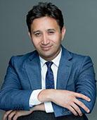 Kairat Kaliyev